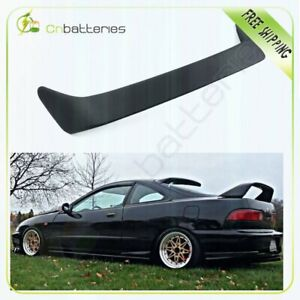 Added Visiblility For 1994 2001 Acura Integra Db Dc2 3dr Trunk Spoiler Wing