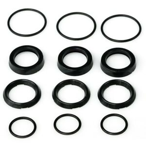 Comet Pump 5019 0082 00 18 Mm Hot Water Seal Kit For Hm Series Pressure Washer P