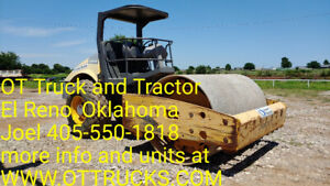2012 Volvo Sd100 Roller Packer Pad Foot Shell Kit Compactor Vibratory 1697hrs