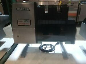 Hobart 403 Commercial 1 2 Hp Steakmaster Meat Tenderizer Cuber