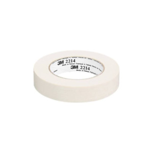 3m Paper Masking Tape 2214 Tan 48 Mm X 55 M 5 4 Mil