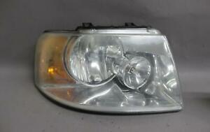 2004 2005 2006 04 05 06 Ford Expedition Front Right Passenger Headlight Lamp Oem