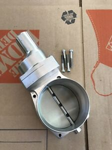 Nick Williams Performance Drive By Wire Lsxr 102mm Ls Throttle Body Sd102mmel Gm