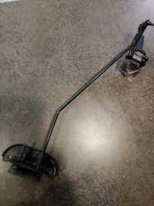 1994 2001 Dodge Ram 1500 2500 3500 Hood Latch Safety Release W Bolt See Pic