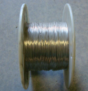 22 Awg Solid Tinned copper Bus Bar Wire 5 0 Lbs Approx 2500 Feet