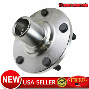 Wheel Hub Assembly Fits Chrysler Pt Cruiser Dodge Plymouth Neon