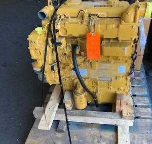 Cat Diesel Engine | MCS Industrial Solutions and Online