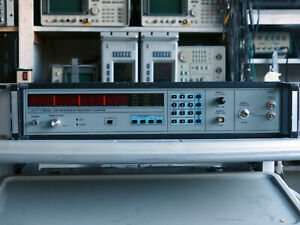 Eip 548b Microwave Frequency Counter 26 5 Ghz