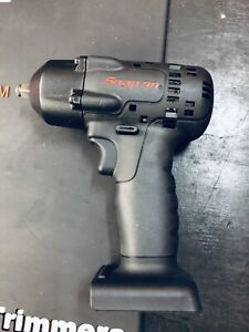 Rare Snap On Ct8810abk 18 V 3 8 Drive Cordless Impact Wrench
