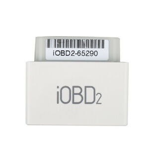 Xtool Iobd2 Bluetooth Obd2 Eobd Auto Scanner For Iphone android By Bluetooth
