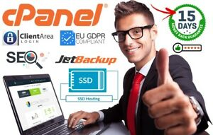 Cpanel Web Hosting Free Ssl Softaculous And More 2020 Offer