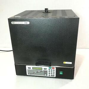 Ney Vulcan 3 550 Burnout Lab Furnace 120v 50 60hz 1300w Laboratory Oven repair