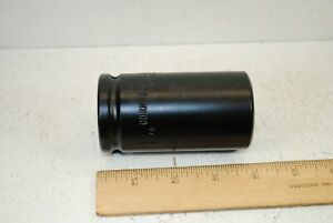 Cornwell 1 1 4 Deep Well Impact Socket 3 4 Drive