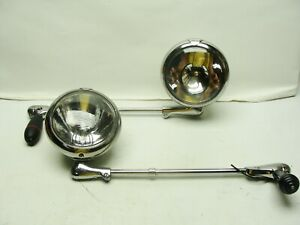 2 1930 S 1940 S 50 S Unity Model S6 Spotlight 6v Plymouth Ford Chevrolet Dodge