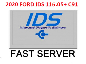Ford Ids 114 00 Calibration 91 Native Installation 2019 Latest 6 27 2019