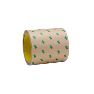 3m Adhesive Transfer Tape 9502 Clear 12 In X 60 Yd 2 Mil