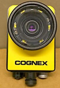 Cognex Is7200 11 In sight W Patmax M12 Kit Led Vision Camera 7200 11