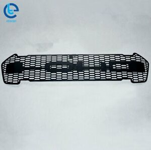 Front Bumper Hood Grill For Ford Ranger 2015 2017