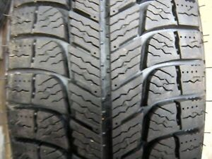 1 175 65 14 86t Michelin X Ice Xi5 Snow Tire Full Tread 1d15