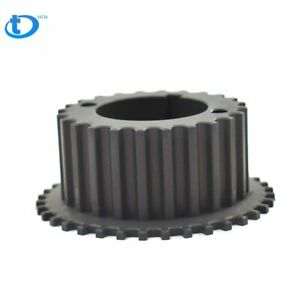 Crankshaft Timing Pulley Fit For Toyota Lexus Gs300 Is300 Supra 13521 46040