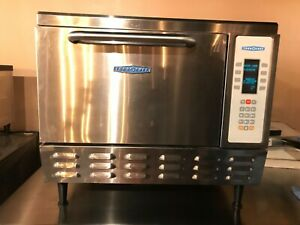 Turbochef Tornado Ngc Commercial Oven Microwave Turbo Chef Oven