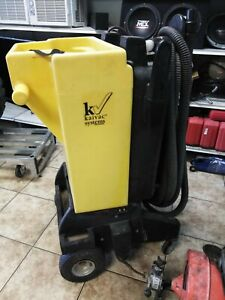 Kaivac Surface Cleaner No touch Cleaning System As is