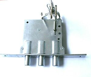 Safe Door Lock Additional Supplementary High Qualety 3 Key s Safe Gate Locksmith