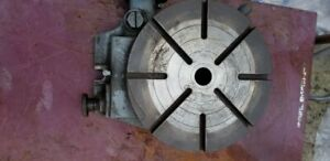 Troyke 12 Rotary Table R 12