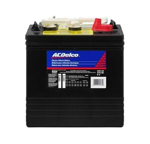 Acdelco 845a Battery