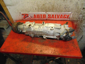 95 96 97 98 01 02 00 99 Mazda Millenia 2 3 Oem Miller Twin Screw Supercharger