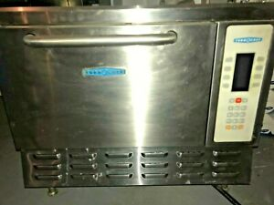 Turbochef Ngcd601420 Commercial Convection microwave Oven