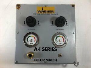Wagner Professional Hvlp Spray Equipment A i Series