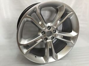 20 Ford Explorer Limited 2011 2014 Wheel Rims Set 4 Pcs New