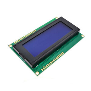 10x Iic i2c twi sp i Serial Interface1602 16x2 Character Lcd Module Display Blu