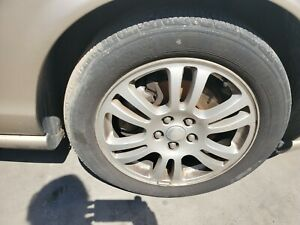1999 2000 01 02 03 04 05 06 2007 2008 Jaguar X Type S Type 4pc 17 Wheels Tires