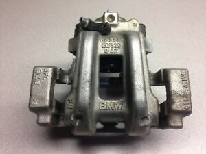 Right Rear Brake Caliper And Carrier For 2013 F30 Bmw 335i