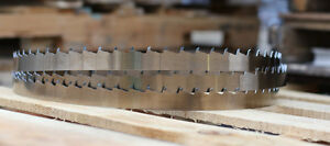 Qty 1 Wood Mizer Band Saw Blade Vortex 8 9 105 X 1 1 4 X 042 X 7 8