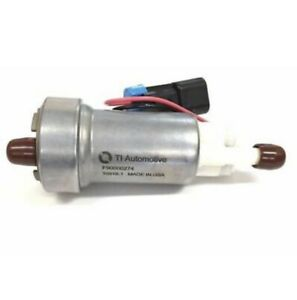 Genuine Walbro F90000274 E85 Racing 450 Lph High Pressure Fuel Pump Only