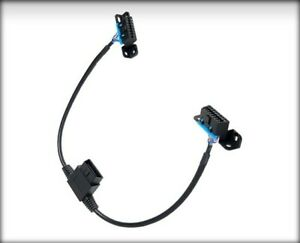 New Edge Products Obdii Pass Through Splitter