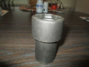 Mac Tools Sc52 Ball Joint 3 4 Drive Impact Socket