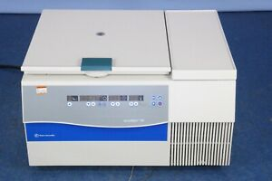 Fisher Scientific Accuspin 1r Refrigerated Centrifuge With Warranty