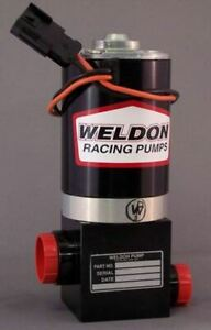 Weldon Db2025 a 12 Inlet And 10 Outlet Electric Fuel Pump