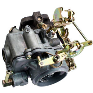 Carburetor Carb For Nissan A12 Datsun Sunny B210 Pulsar Truck 16010 H1602 Return