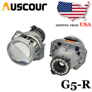3 0 G5 r D2s Hid Bi Xenon Projector Lens Upgrade For Bmw audi benz W209 toyota