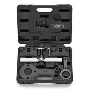 Ewk Camshaft Engine Alignment Special Vanos Timing Chain Tools Set For Bmw N63