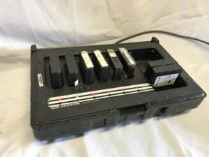Drive Thru Hme Ac2000 Desktop Charger Batteries Included