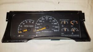 Suburban Instrument Cluster | OEM, New and Used Auto Parts For All
