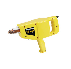 New Auto Body Electric Stud Welder Gun Dent Repair W Slide Hammer Nails Car Door