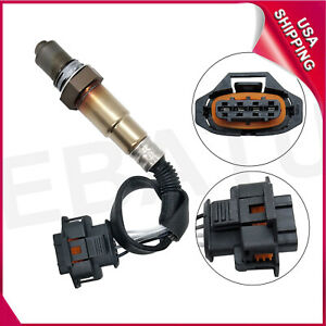 Premium O2 Oxygen Sensor For 2015 2011 Chevrolet Cruze 1 4l 1 8l Downstream