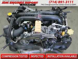 Subaru Engine In Stock | Replacement Auto Auto Parts Ready To Ship